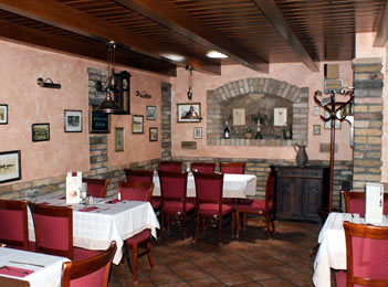 Anno Taverna étterem
