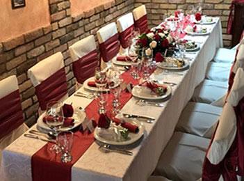 Anno Taverna étterem rendezvény